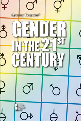 Cover: Gender in the 21st Century