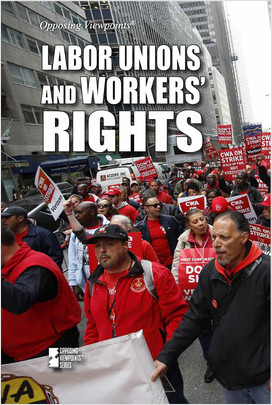 Cover: Labor Unions and Workers' Rights