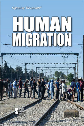 Cover: Human Migration