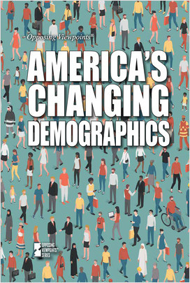 Cover: America's Changing Demographics