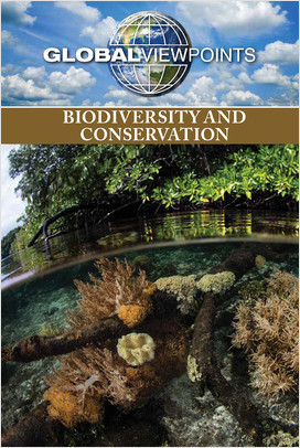 Cover: Biodiversity and Conservation