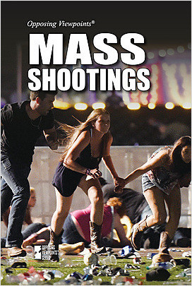 Cover: Mass Shootings