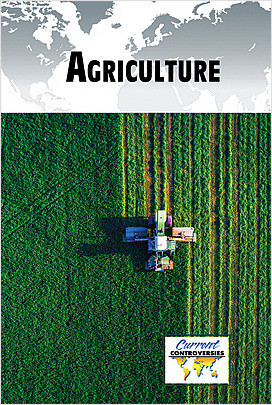 Cover: Agriculture