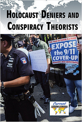 Cover: Holocaust Deniers and Conspiracy Theorists