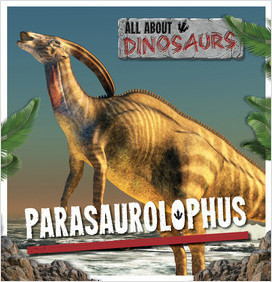 Cover: All About Dinosaurs: Set 2