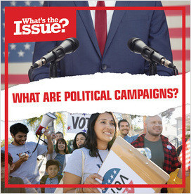 Cover: What's the Issue?