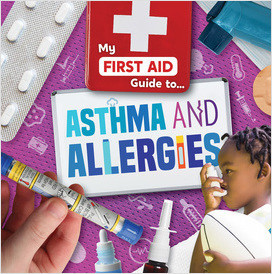 Cover: My First Aid Guide to…