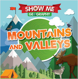 Cover: Show Me Geography