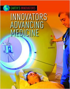 Cover: Earth's Innovators