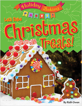 Cover: Holiday Baking Party