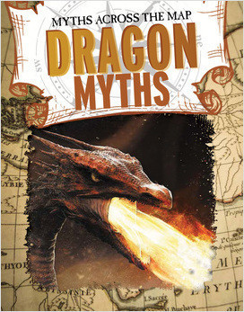Cover: Myths Across the Map