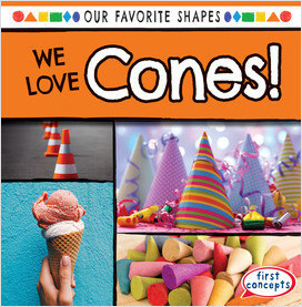 Cover: Our Favorite Shapes