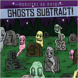 Cover: Monsters Do Math!