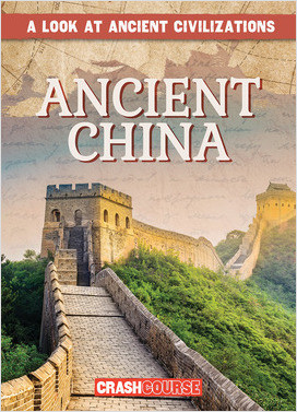 Cover: A Look at Ancient Civilizations