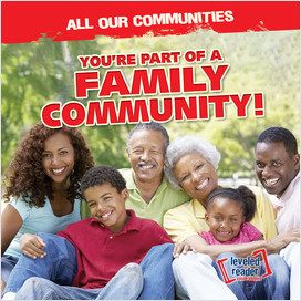 Cover: All Our Communities