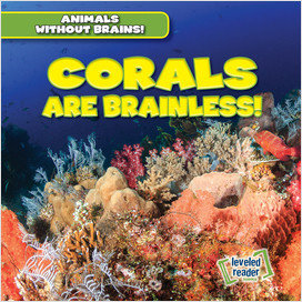Cover: Animals Without Brains!