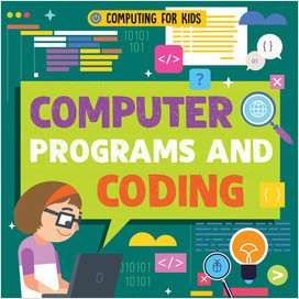 Cover: Computing for Kids
