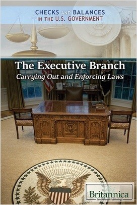 Cover: Checks and Balances in the U.S. Government