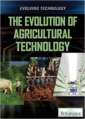Cover: Evolving Technology