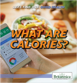 Cover: Let's Find Out! Good Health