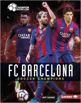 Cover: Champion Soccer Clubs