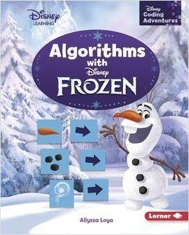 Cover: Disney Coding Adventures