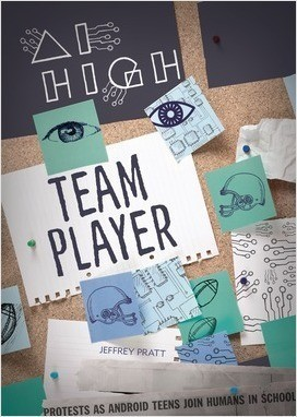 Cover: Team Player