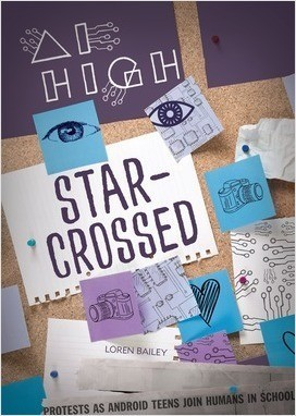 Cover: Star-Crossed