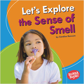 Cover: Let's Explore the Sense of Smell