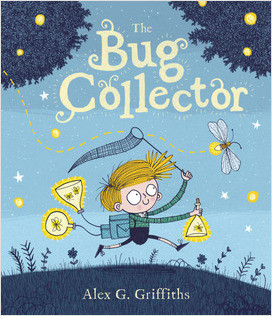Cover: The Bug Collector