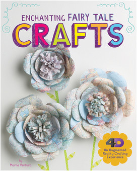 Cover: Next Chapter Crafts 4D