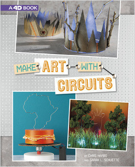 Cover: Circuit Creations 4D