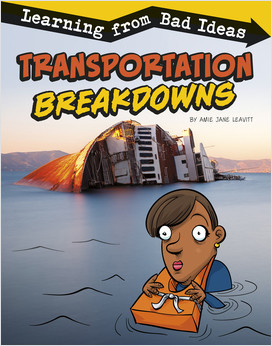 Cover: Transportation Breakdowns: Learning from Bad Ideas
