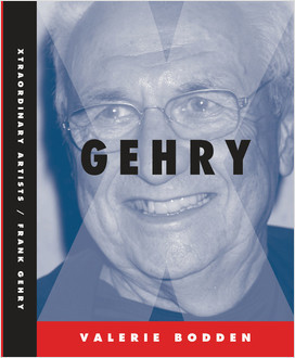 Cover: Frank Gehry