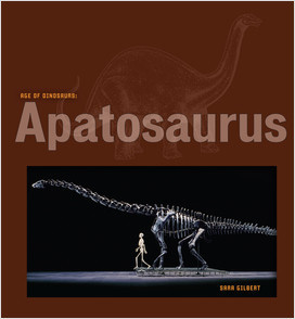 Cover: Age of Dinosaurs