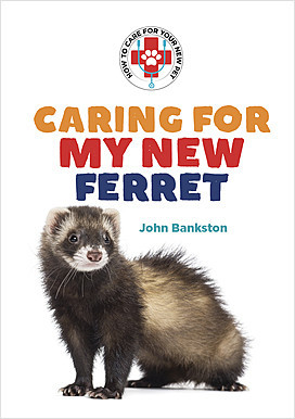 Cover: How To Care for Your New Pet