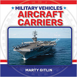 Cover: Military Vehicles