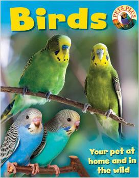 Cover: Pets Plus