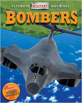 Cover: Bombers