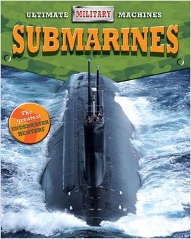 Cover: Submarines