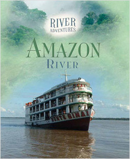 Cover: River Adventures