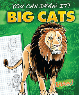Cover: Big Cats