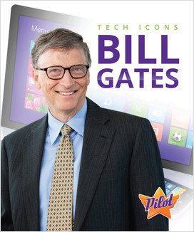 Cover: Tech Icons