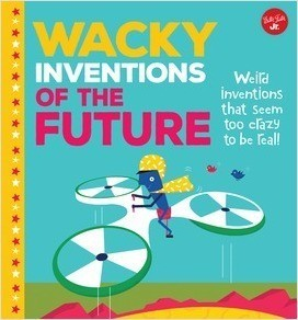 Cover: Wacky Things