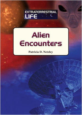 Cover: Extraterrestrial Life