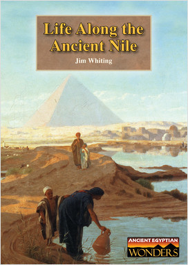 Cover: Ancient Egyptian Wonders