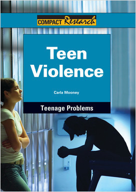 Cover: Compact Research: Teenage Problems