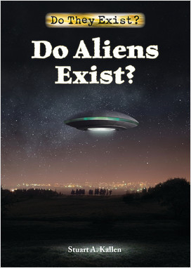 Cover: Do They Exist?
