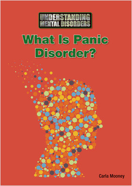 Cover: What Is Panic Disorder?