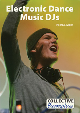 Cover: Electronic Dance Music DJs